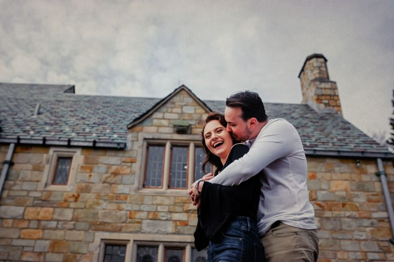The best engagement session locations in Connecticut