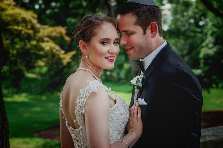 Kristina and Mark, A Tappan Hill Mansion wedding venue