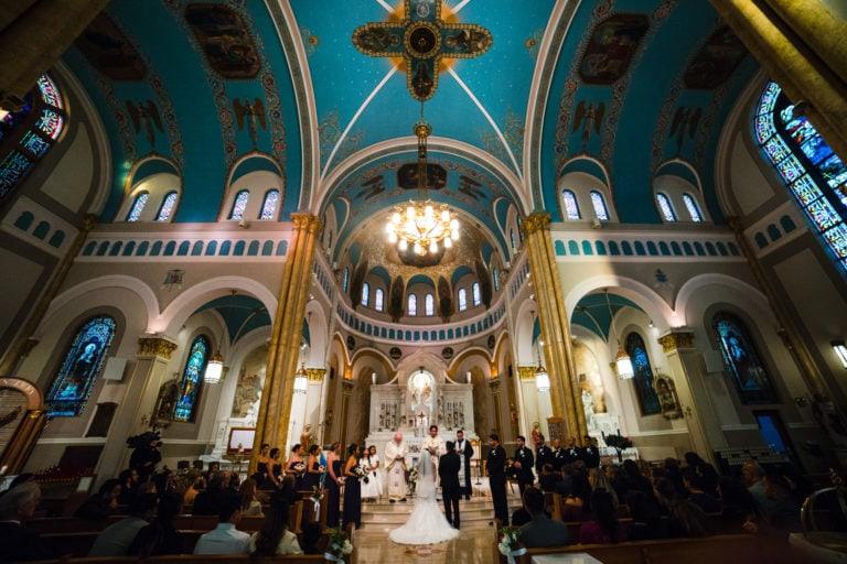 Wedding planning FAQs