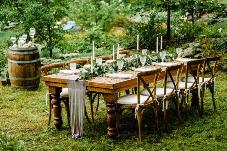 6 Money-Saving Tips for Creating Wedding Floral Arrangements